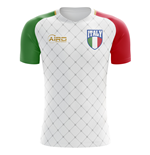 2018-2019 Italy Away Concept Football Shirt