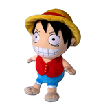 One Piece Plush Figure Luffy 32 cm