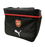 2014-15 Arsenal Physio Bag (Black)