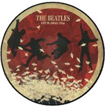 Vynil Beatles - Live In Japan (Picture Disc)