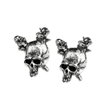 Metallica Earrings 305486