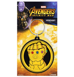 The Avengers Keychain 305491