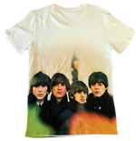 The Beatles T-shirt 305492