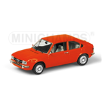 ALFA ROMEO ALFASUD 1972 ORANGE