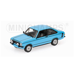 FORD ESCORT 1600 SPORT 1975 LIGHT BLUE