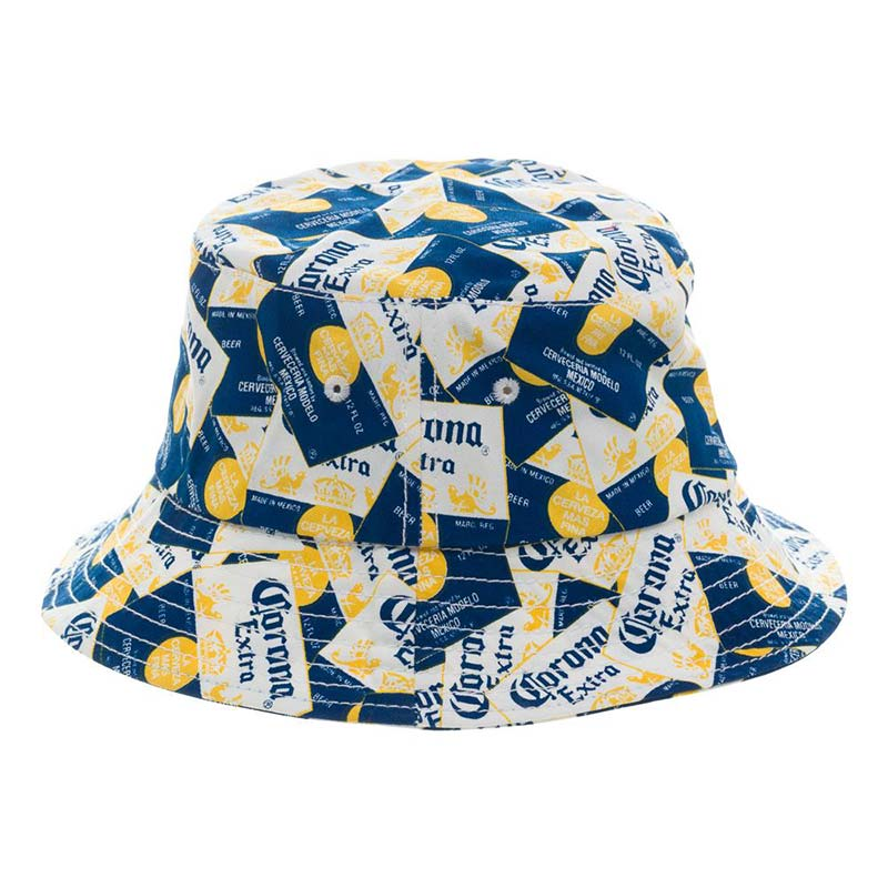CORONA EXTRA Beer Bucket Hat