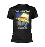 Tygers Of Pan Tang T-shirt Spellbound