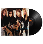 Vynil Metallica - Garage Days Re-Revisited
