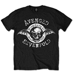 Avenged Sevenfold T-shirt 307651