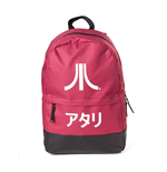 Atari Backpack Japanese Logo