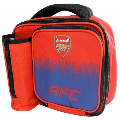 Arsenal F.C. Fade Lunch Bag