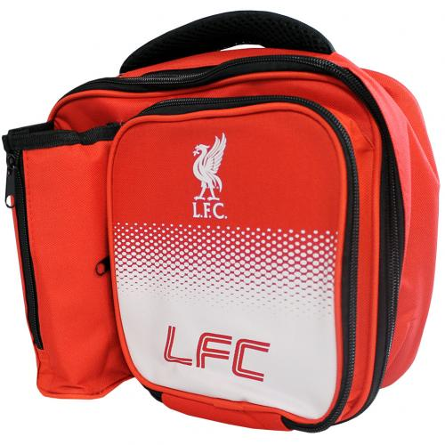 Liverpool F.C. Fade Lunch Bag