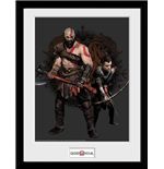 God Of War Print 308015