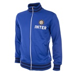 FC Internazionale 1960´s Retro Football Jacket