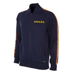 Spain 1978 Retro Football Jacket