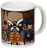 Guardians of the Galaxy Mug 308722
