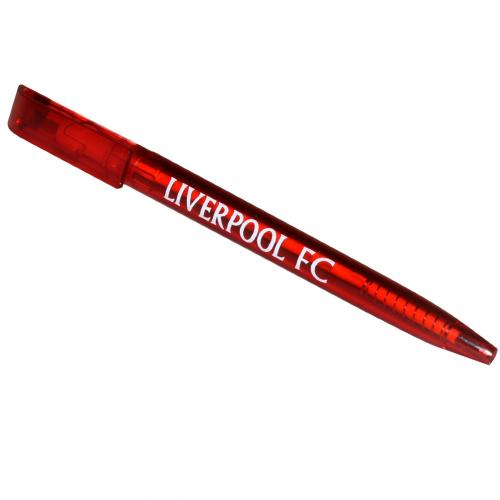 Liverpool F.C. Retractable Pen