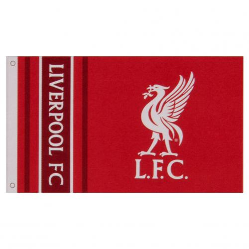 Liverpool F.C. Flag WM