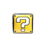 Nintendo Backpack Question Mark Box Shaped