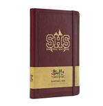 Buffy Hardcover Ruled Journal Sunnydale High