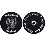 Motorhead Record Player Mat 309358