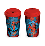 Spiderman Travel mug 309367