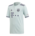 2018-2019 Bayern Munich Adidas Away Football Shirt