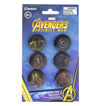 The Avengers Accessories 309492