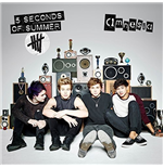 Vynil 5 Seconds Of Summer - Amnesia (7'')