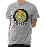 Scooby Doo - Slacker - Unisex T-shirt Grey