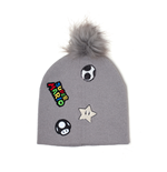 Super Mario - Patches Beanie