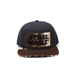 Star Wars - Logo Sequins Snapback