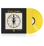 Vynil Enigma - The Cross Of Changes Limited Edition