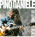Vynil Pino Daniele - Un Uomo In Blues
