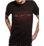 Star Wars - R2D2 Lines - Unisex T-shirt Black