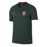 2018-2019 Monaco Away Nike Shirt (Kids)