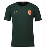 2018-2019 Monaco Away Nike Football Shirt