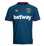 2018-2019 West Ham Away Football Shirt