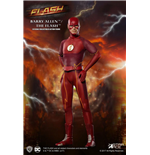 The Flash Real Master Series Action Figure 1/8 Flash 23 cm