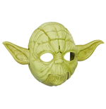 Star Wars Episode V Electronic Mask Yoda