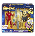 The Avengers Action Figure 310412
