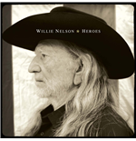 Vynil Willie Nelson - Heroes (2 Lp)
