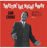 Vynil Sam Cooke - Twistin' The Night Away