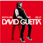 Vynil David Guetta - Nothing But The Beat