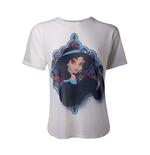 Disney - Princes Jasmine Sublimation Mesh Women's T-shirt