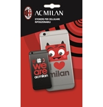 AC Milan Mobile Phone Accessories 311172