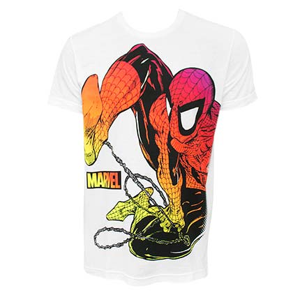 1edd7a3b5 Marvel Comics T-shirts and Gadgets: Official Clothing and Merchandise