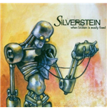 Vynil Silverstein - When Broken Is Easily Fixed
