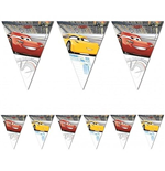Cars Parties Accessories 311258