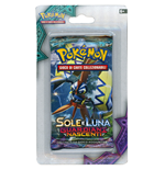 Pokémon Cards  Sole E Luna - Guardiani Nascenti - 10 Cards *Italian Version